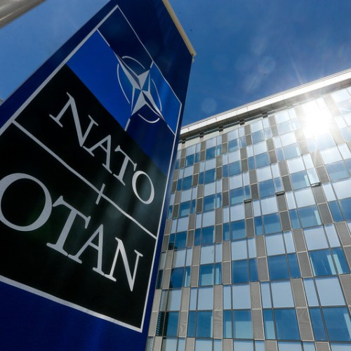 NATO to meet over Iran crisis amid 'menacing escalation'