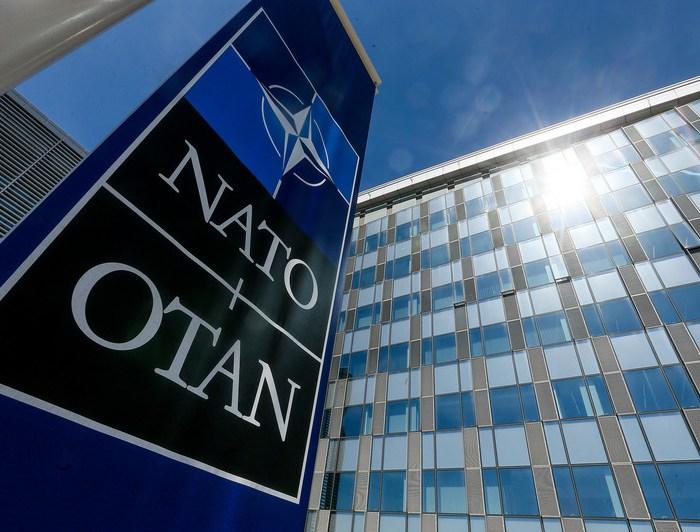 NATO welcomes Biden in 'pivotal' post-Trump summit