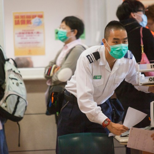 WHO fears China's mysterious outbreak could be new virus