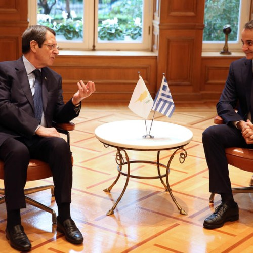 Israel, Greece and Cyprus set to seal €6bn gas pipeline deal