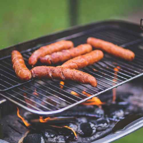 Nestlé to launch plant-based sausages in Europe and US