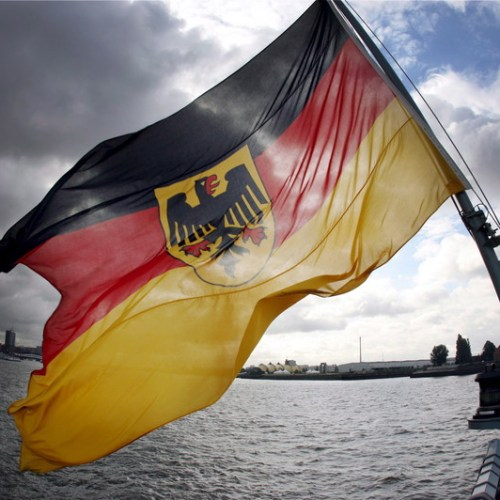 Call for expansion of German military operations