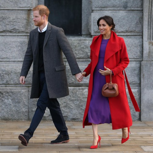 Controversy follows Harry and Meghan to Canada