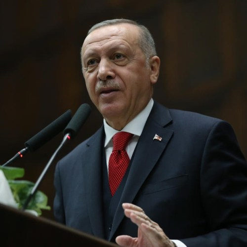 Erdogan hopes Berlin talks will cement Libya's ceasefire