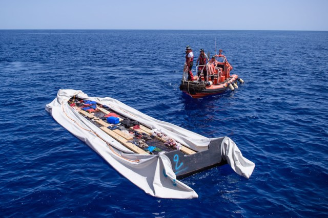 EU partly to blame for Mediterranean migrant deaths -UN