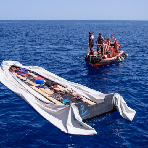Almost 1,300 migrants drowned in Mediterranean in 2019 – IOM