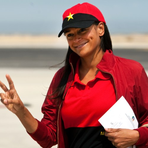 Documents reveal Maltese link to how 'Africa's richest woman' stole fortune from her country