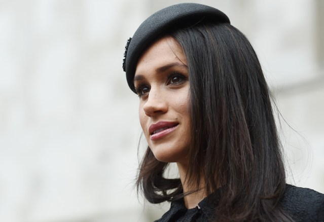 UK royal Meghan awarded 450,000 pounds in costs after court privacy win