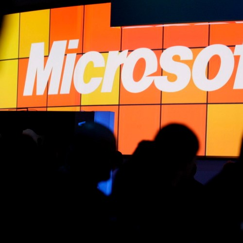 Microsoft pledges to be 'carbon negative' within ten years