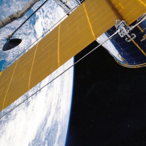 NASA loses contact with important satellite