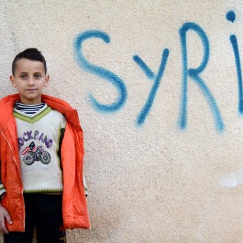 Syrians hold secret peace summit in Berlin