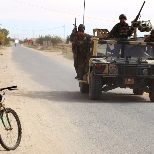 Tunisia refuses Turkish request to use its territory to intervene in Libya