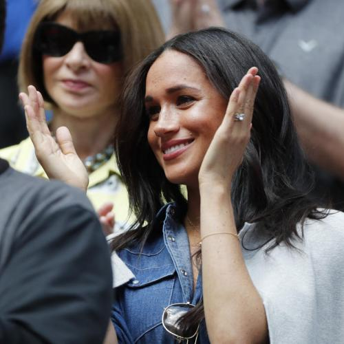 Duchess Meghan agrees VoiceOver deal with Disney