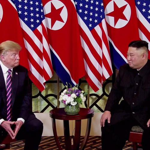 Warm relation between presidents not enough to thaw relation between US and North Korea