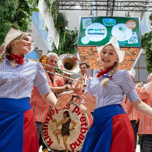Highlights from the International Green Week fair in Berlin 2020