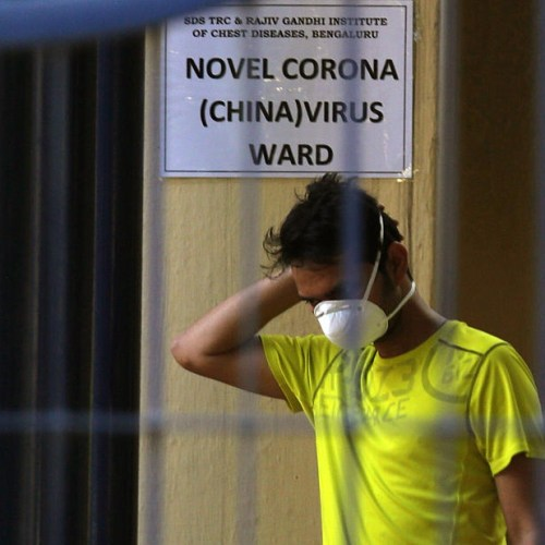 Coronavirus case confirmed in Finland, cases in France increase to five