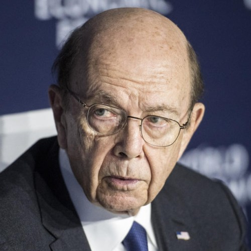 US commerce secretary under fire for saying Coronavirus could boost US jobs