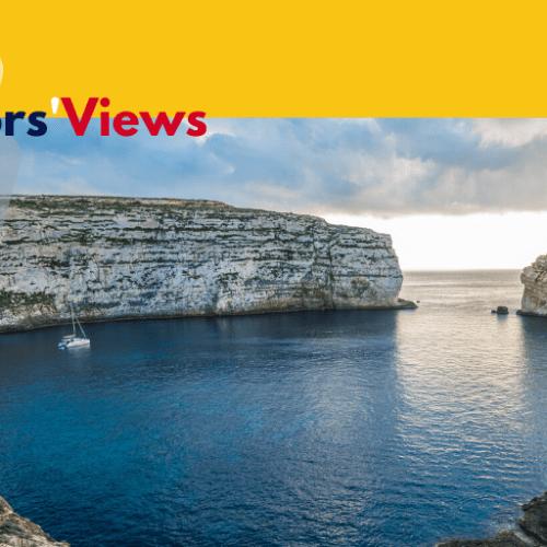 Malta's Editors' Viewpoints