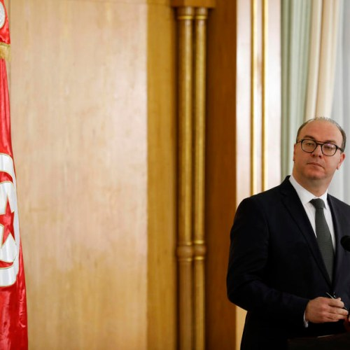 Tunisia names new coalition government, bringing an end to political crisis