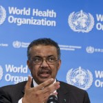 "WHO head laments coronavirus vaccines ""remain out of reach"" in the poorest countries"