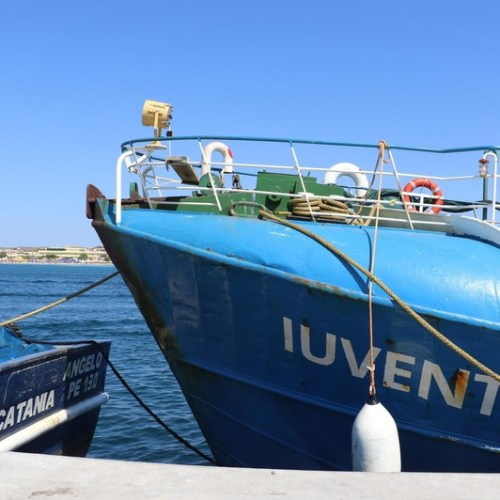 Three NGOs investigated in Italy for aiding illegal immigration