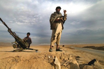 India pulls officials from Afghanistan's Kandahar as Taliban widens control