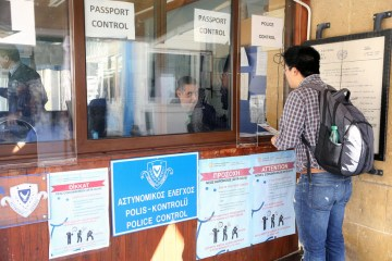 Cyprus checkpoints sealed by COVID-19 to reopen June 4