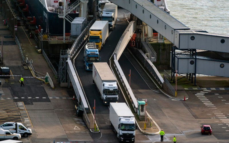 Innovative new Freeports across the UK as Government lays out plans to boost economy