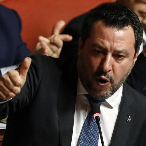Salvini to go on trial – Italian Senate vote to lift his immunity