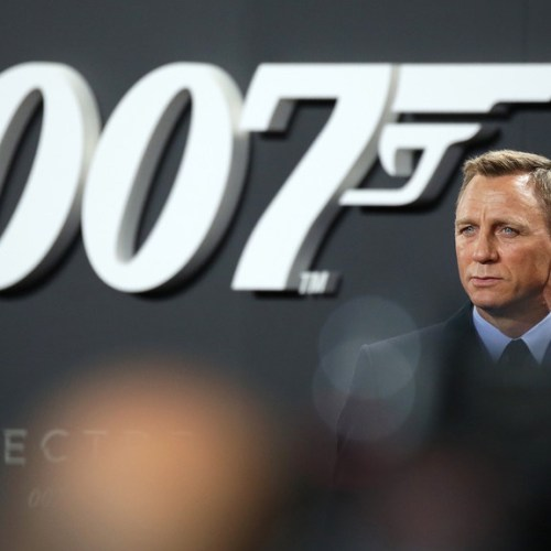 No Time to Die yet for James Bond as Chinese tour is cancelled due to Coronavirus