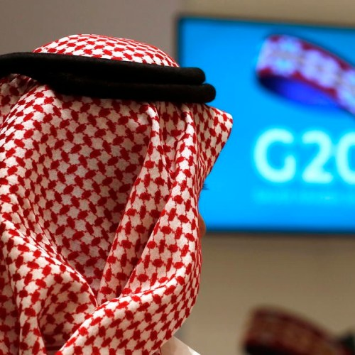 Digital Taxation and Coronavirus top G20 summit in Saudi Arabia