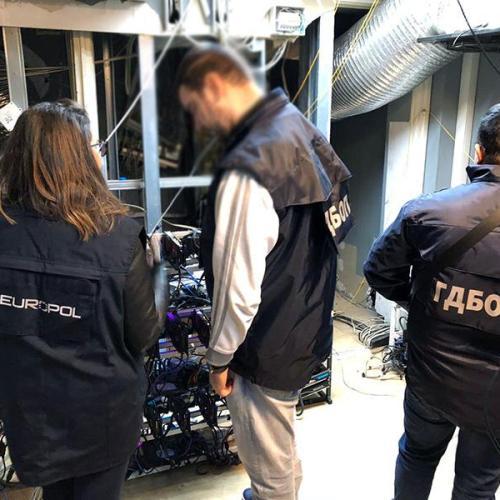 Huge operation against illegal IPTV distributors in Bulgaria