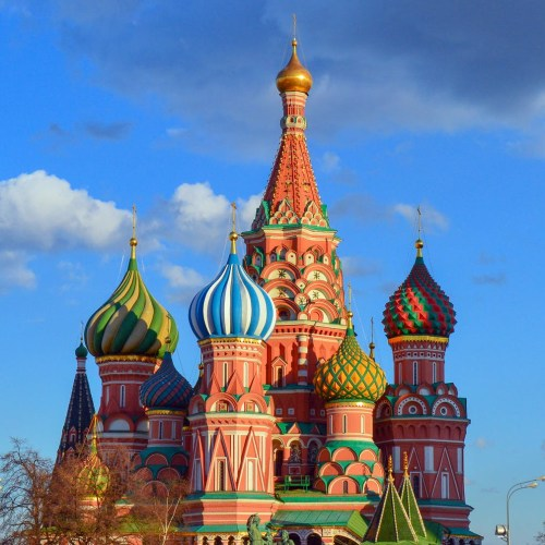 Russia relaxes visa rules for EU citizens