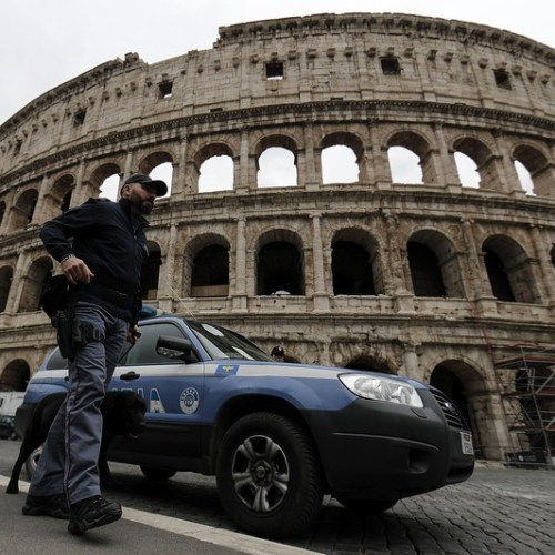 Italian prosecutor sounds alarm over 10-year-old children involved in prostitution in Rome