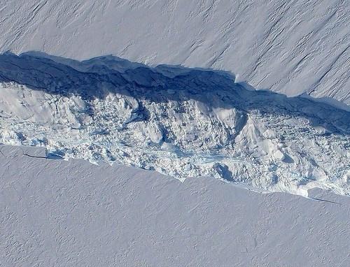 Antarctica records hottest temperature ever – 18.3/18.4 degrees Celsius