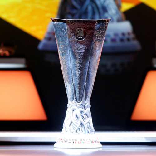 UEFA Europa League draws (UPDATE)