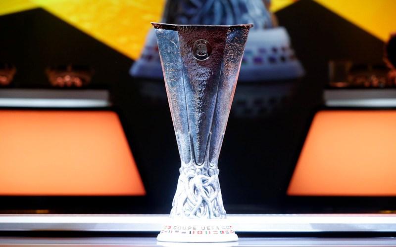 UEFA Europa League draws (UPDATE)