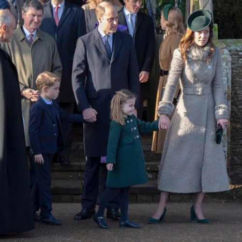 Prince George and Princess Charlotte's school latest in UK to have pupils self-isolate because of coronavirus fears