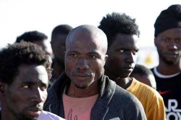 IOM Assists over 1,400 Migrants with Voluntary Return to Ghana