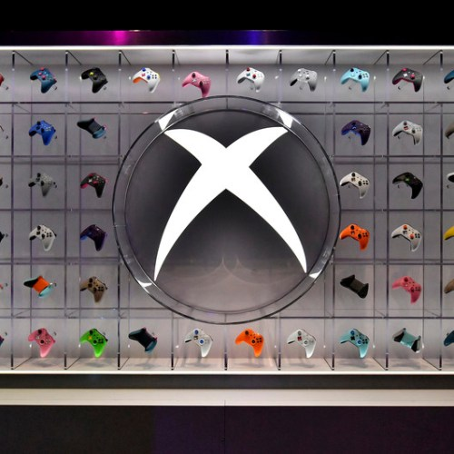 Xbox helps launch a new initiative to improve equality, diversity and inclusivity in the video games industry