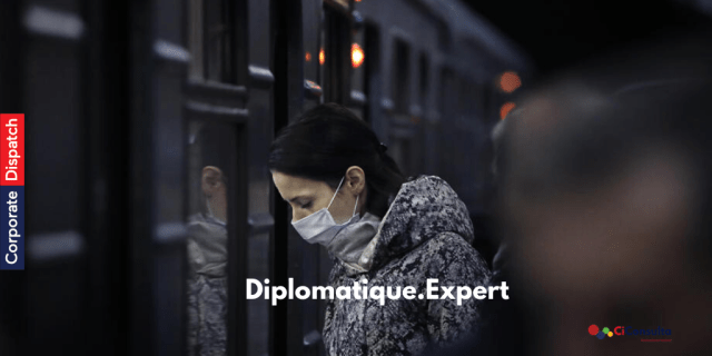 Diplomatique.Expert – International Affairs Journal Edition 24