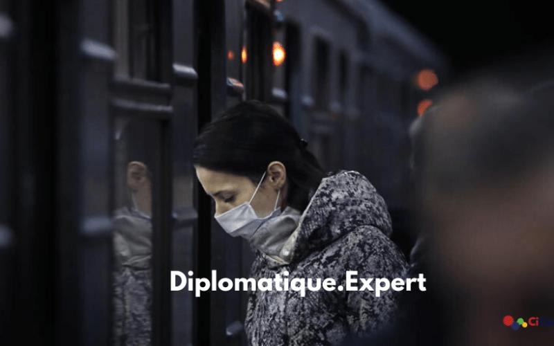 Diplomatique.Expert – International Affairs Journal Edition 24
