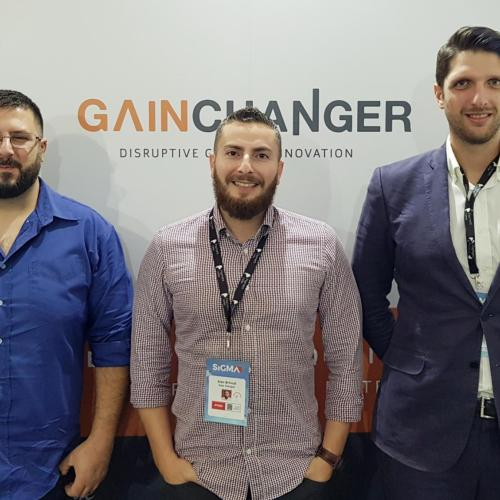 SEO Expert GainChanger Joins Microsoft's Growing Start-Up Program