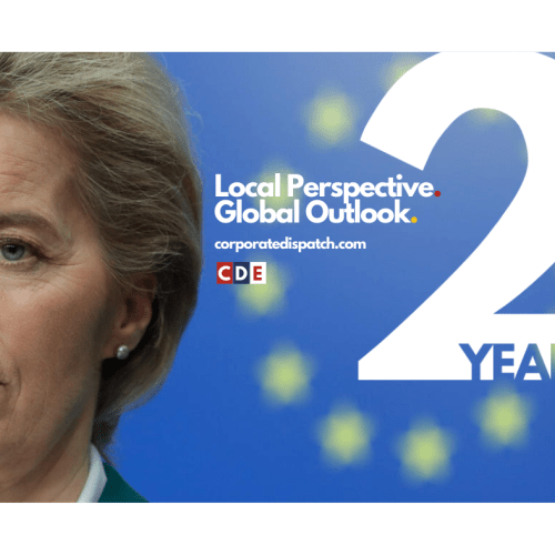 Dear Nurses, Doctors, Care Workers; Europe owes you all a debt of gratitude – Ursula Von der Leyen