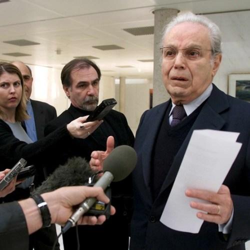 Former UN Secretary-General Javier Pérez de Cuellar dies at 100