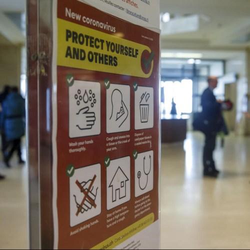 UN addresses school disruptions, suspends public access to New York HQ