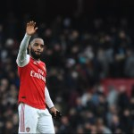 Arsenal salvage last gasp draw at home to Crystal Palace