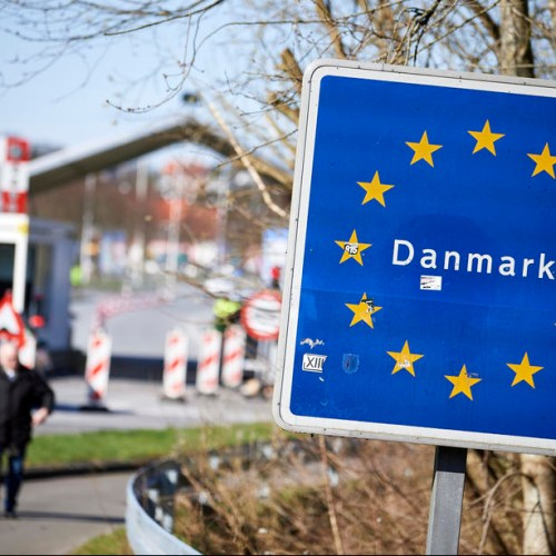 Danish government will pay 75% of threatened private sector salaries