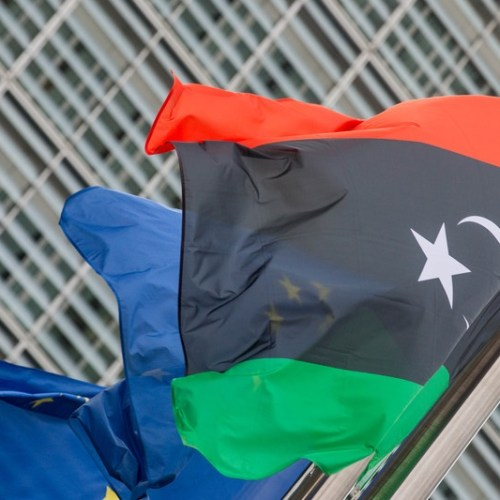 Stop cooperation with and funding to the Libyan coastguard, MEPs ask