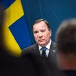 Swedish PM faces defeat in Monday no-confidence vote